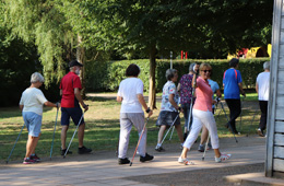 Family Nordic Walking